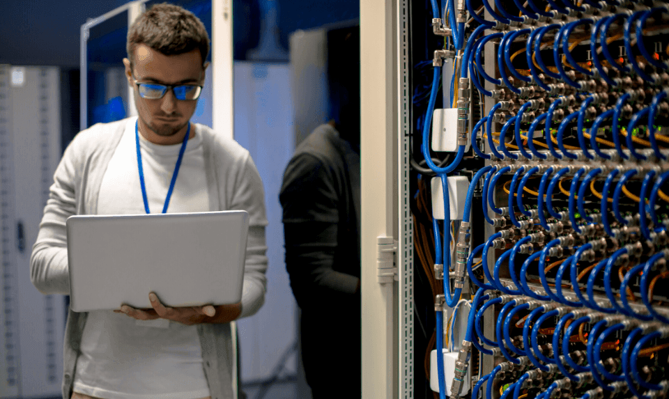 A remote network engineer plays a significant role in the industry.