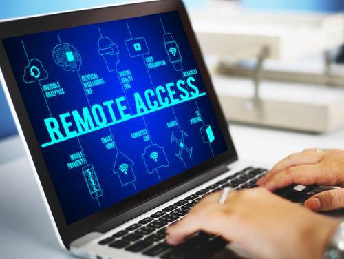 Does your business need remote access control?