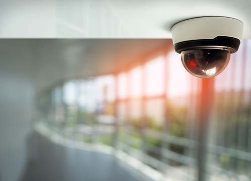 A video surveillance system offers huge benefits to businesses.